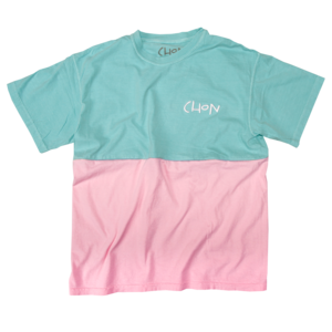 WooHoo! Mint Blossom T-Shirt