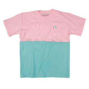 WooHoo! Blossom Mint T-Shirt