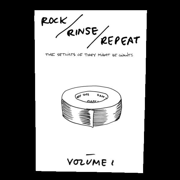 Rock / Rinse / Repeat: Vol. 1