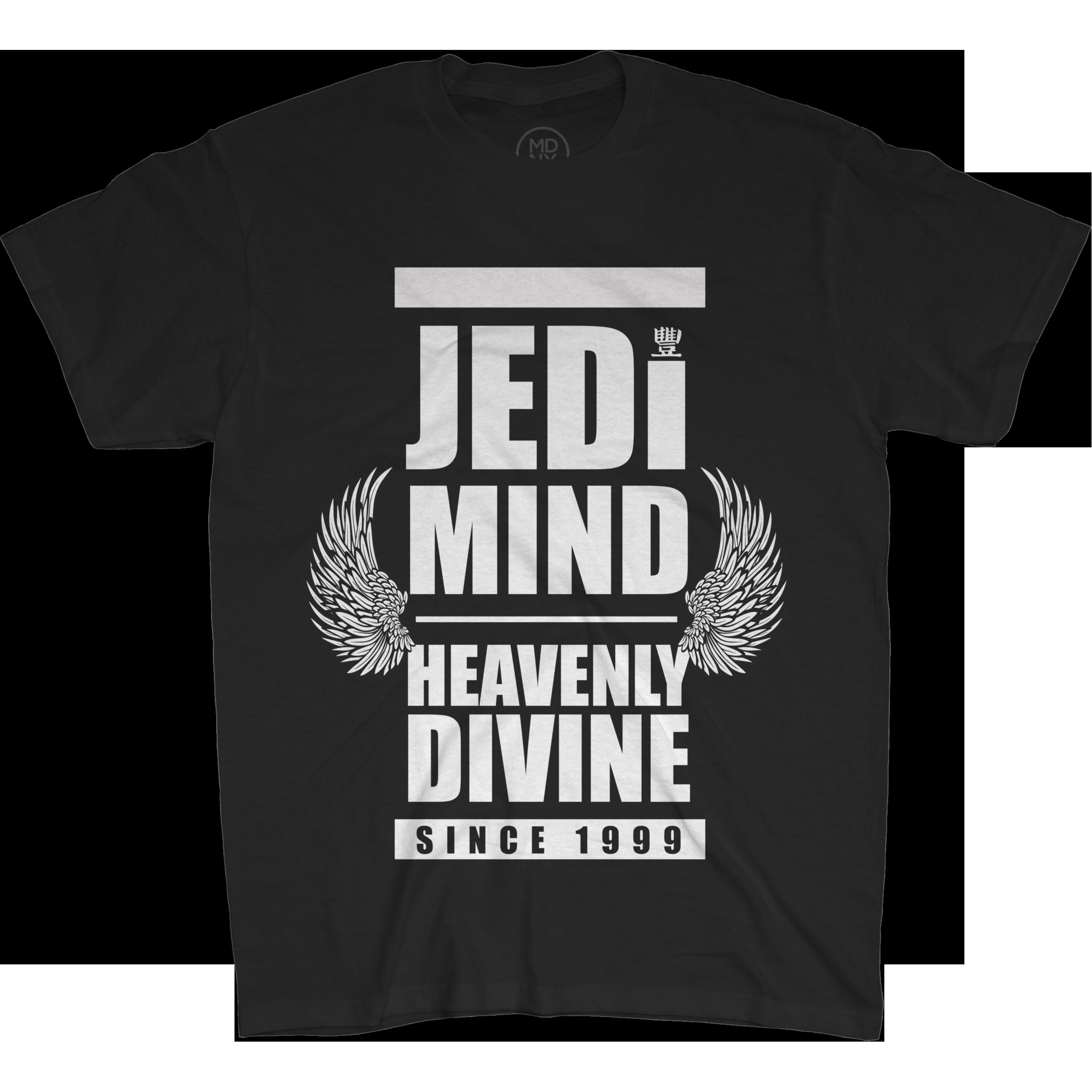 Heavenly Divine - T-Shirt