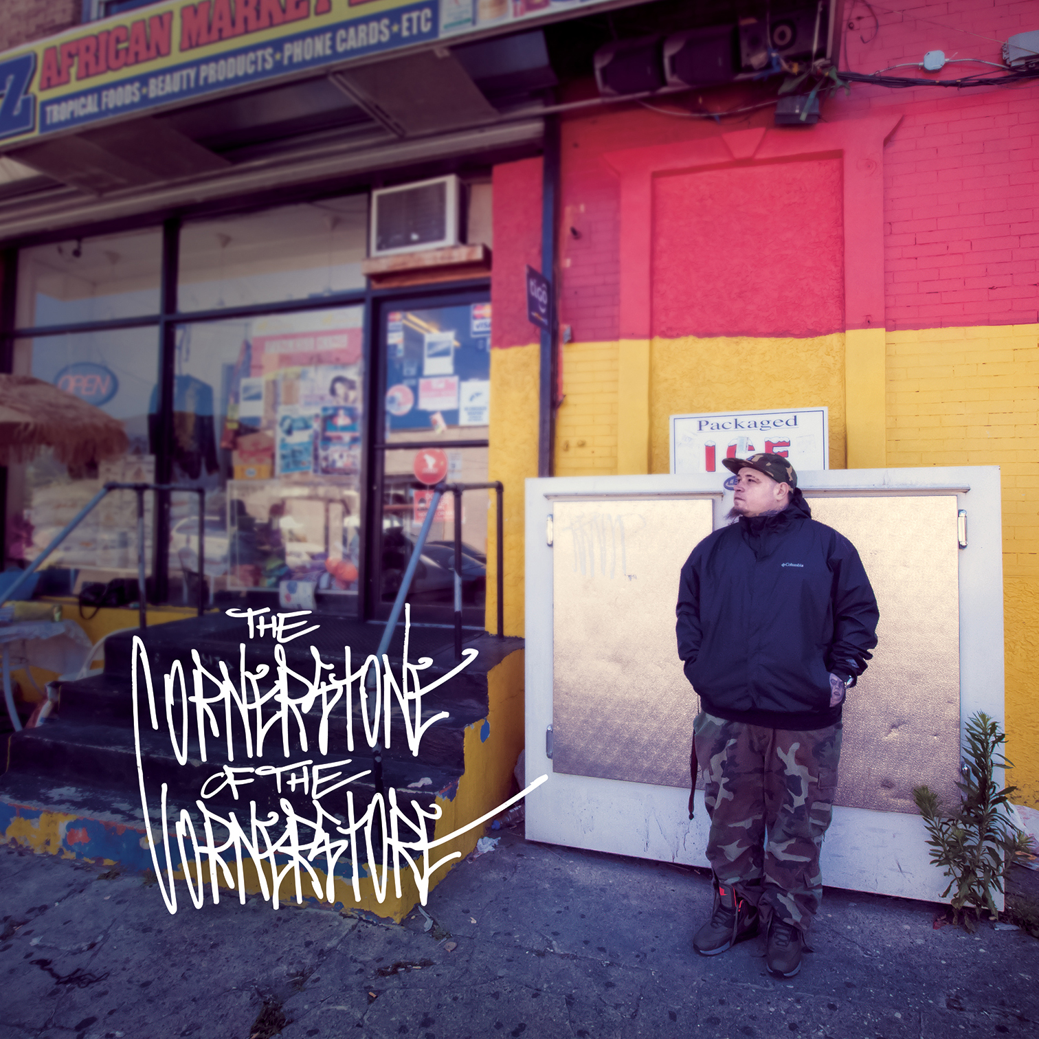 The Cornerstone of the Corner Store - Digital Download