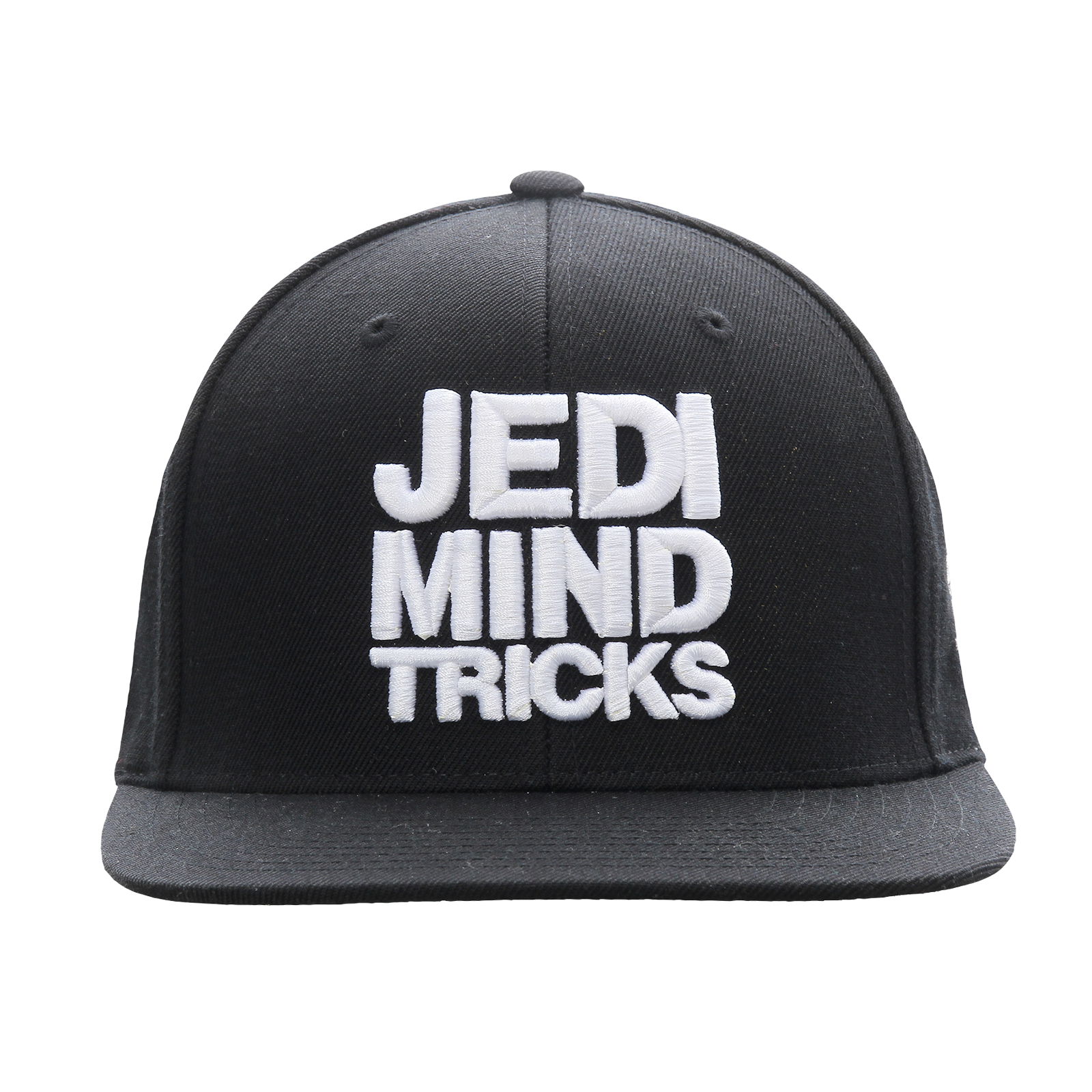JMT Stacked Snapback