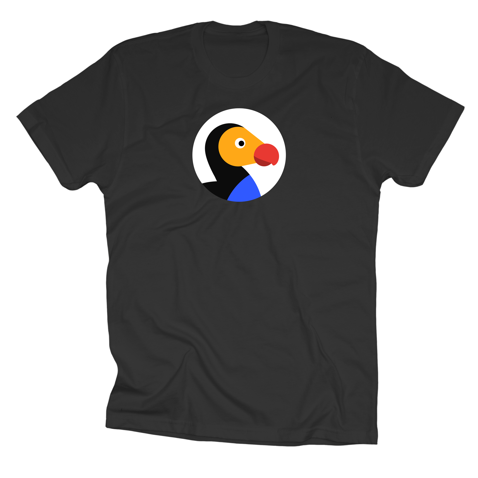 The Dodo Logo Tee