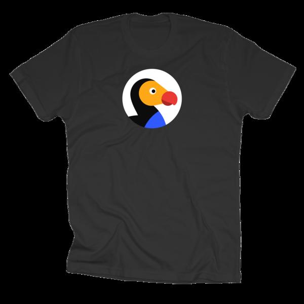 The Dodo Logo Tee