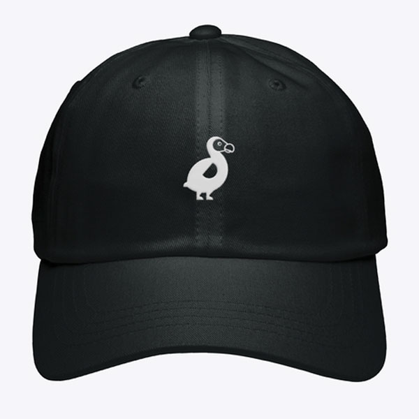 The Dodo Dad Hat