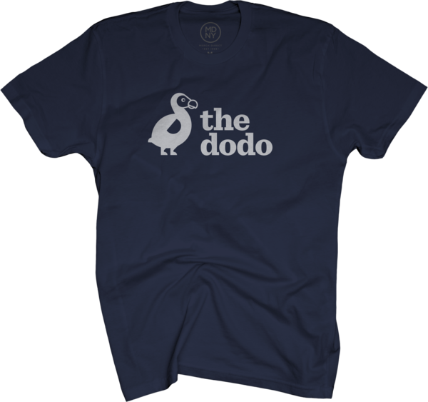 The Dodo Tee