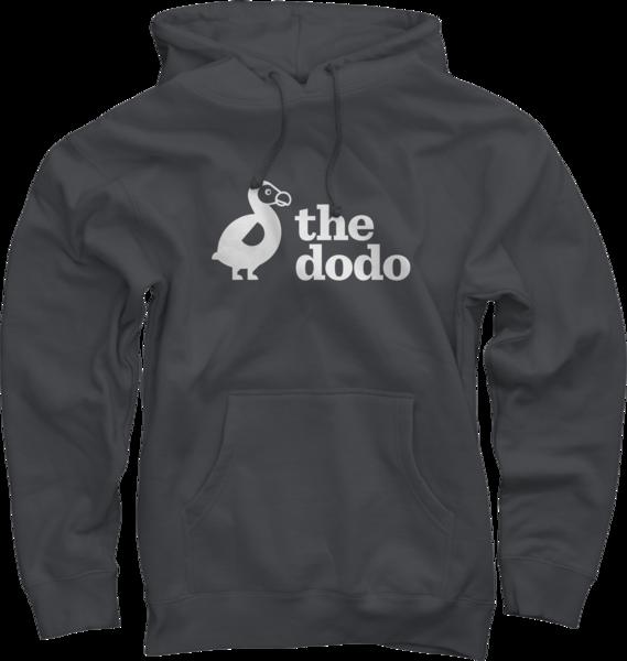 The Dodo Hoodie