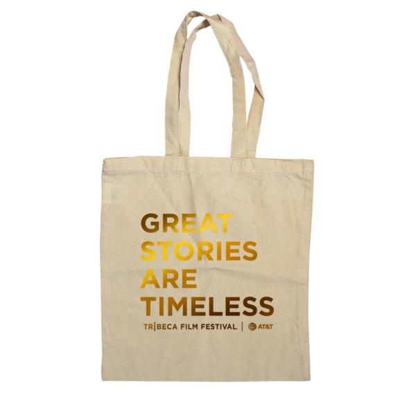 2019 Great Stories are Timeless Totebag