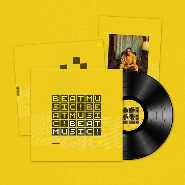 Beat Music! LP