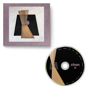CD + Poster Bundle