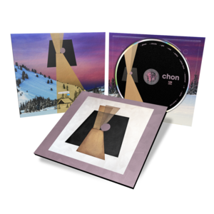 CD + Poster Bundle