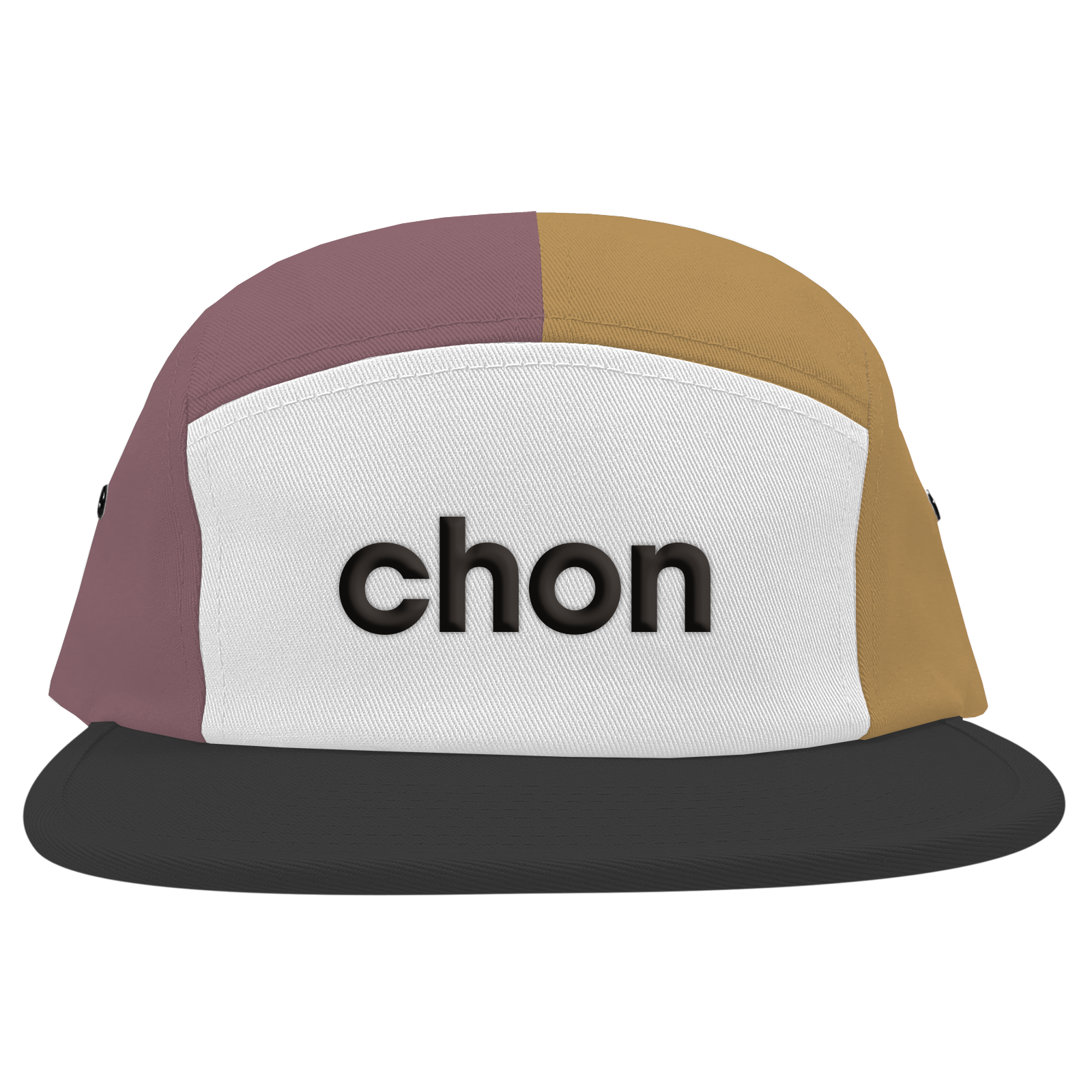 Chon Custom 5-Panel Camper