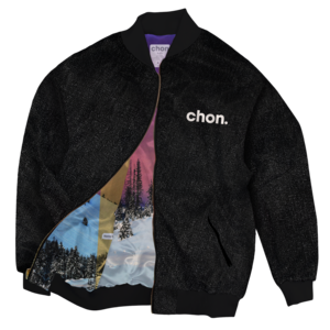 Chon Bomber