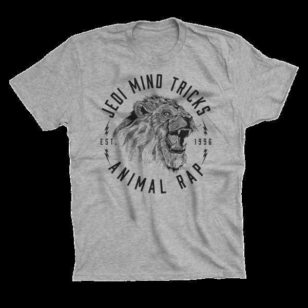 Lion Animal Rap