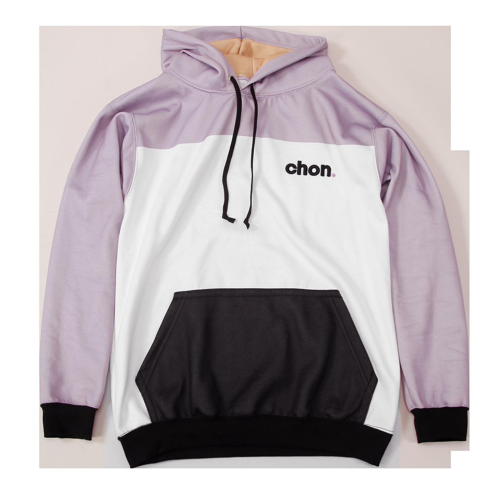 Chon Colorblock Hoodie