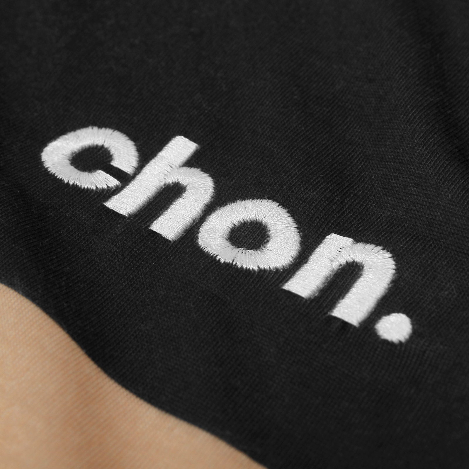 Chon Striped Long Sleeve