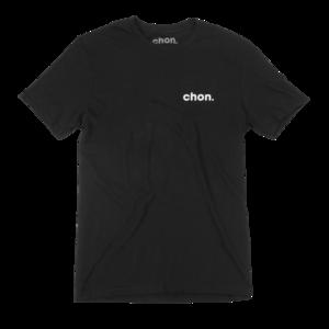 I Hope Peace Black T-Shirt