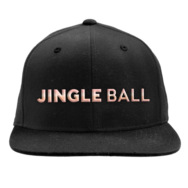 2018 Jingle Ball Tour Hat