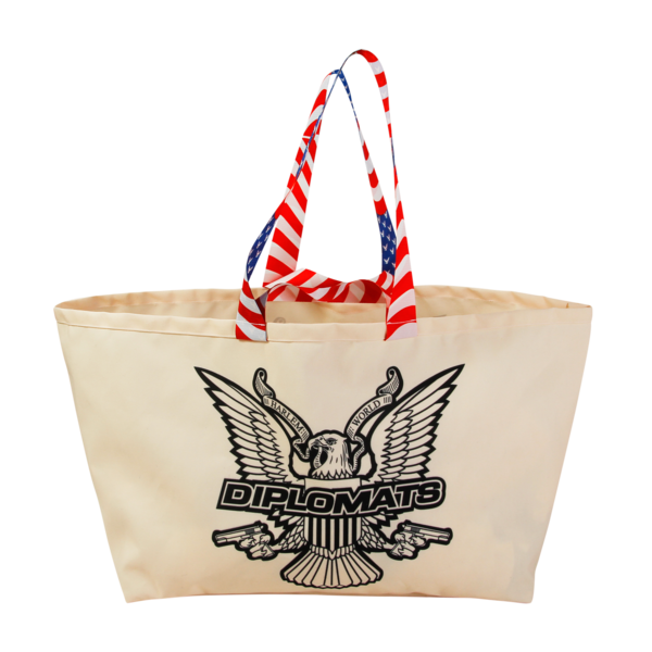 USA Beach Bag