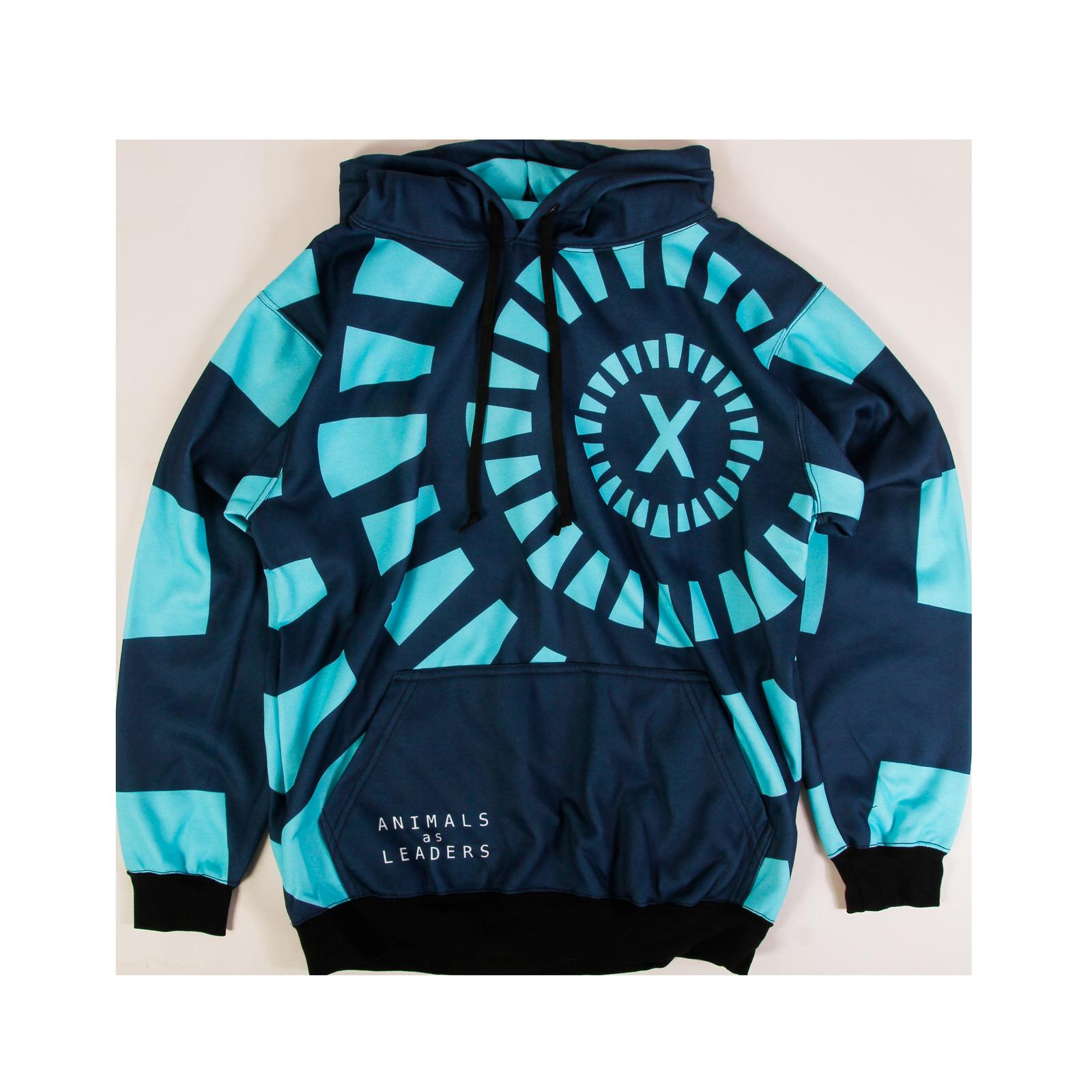 X Year Anniversary Tour Custom Pullover