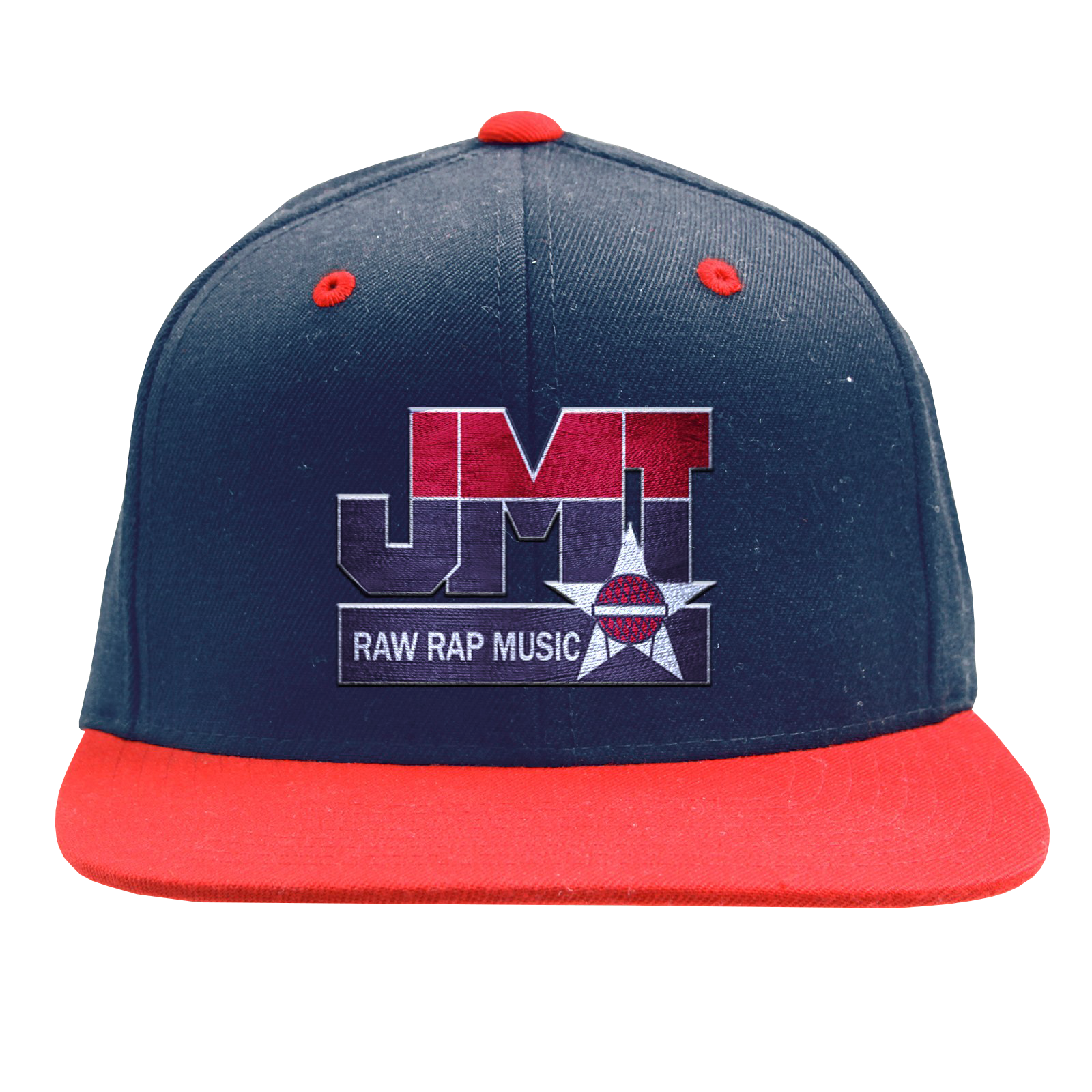 Dream Team Red/Blue Snapback