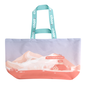 Chon Beach Bag