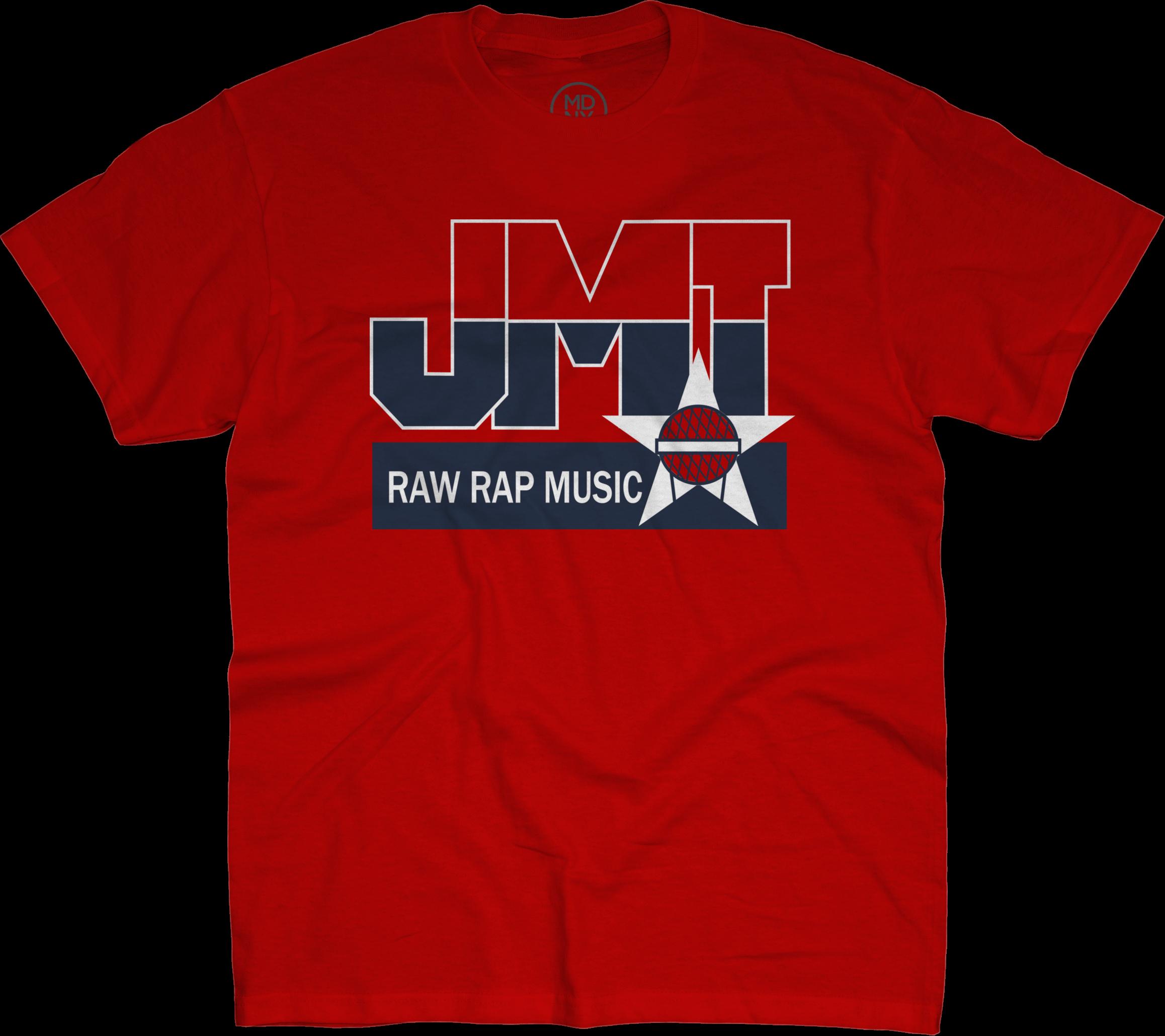 Dream Team Red T-Shirt