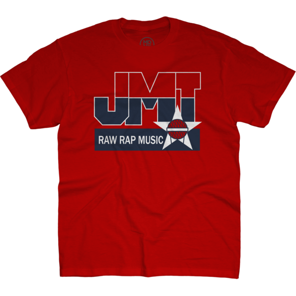 Dream Team Red T-Shirt