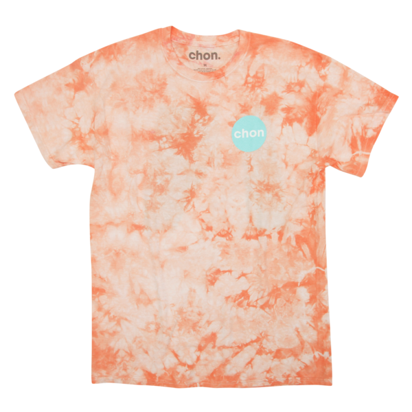 Album Art Crystal Peach T-Shirt