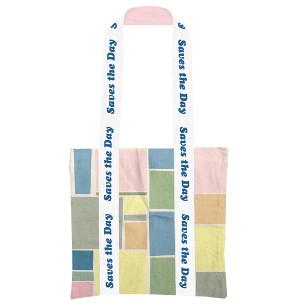 Through Being Cool - Custom Tote