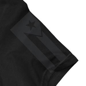 GJ Black on Black