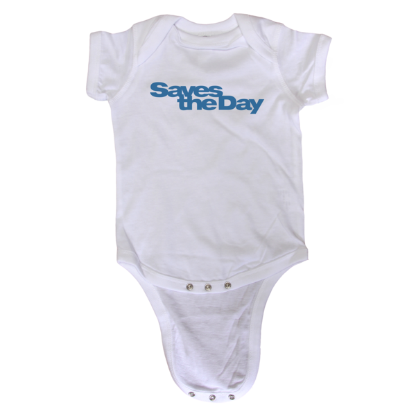 Saves The Day Onesie