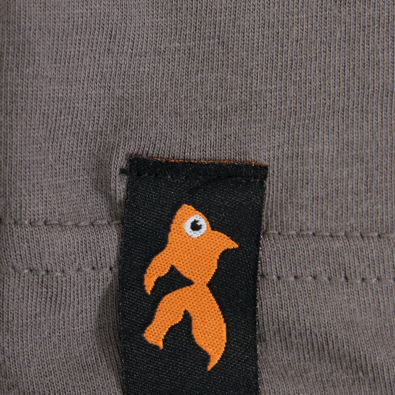 Goldfish Asphalt Camo Pocket Tee