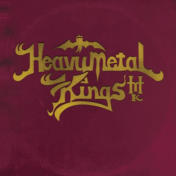 """Heavy Metal Kings - The Wages Of Sin b/w Dominant Frequency (7"""")"""