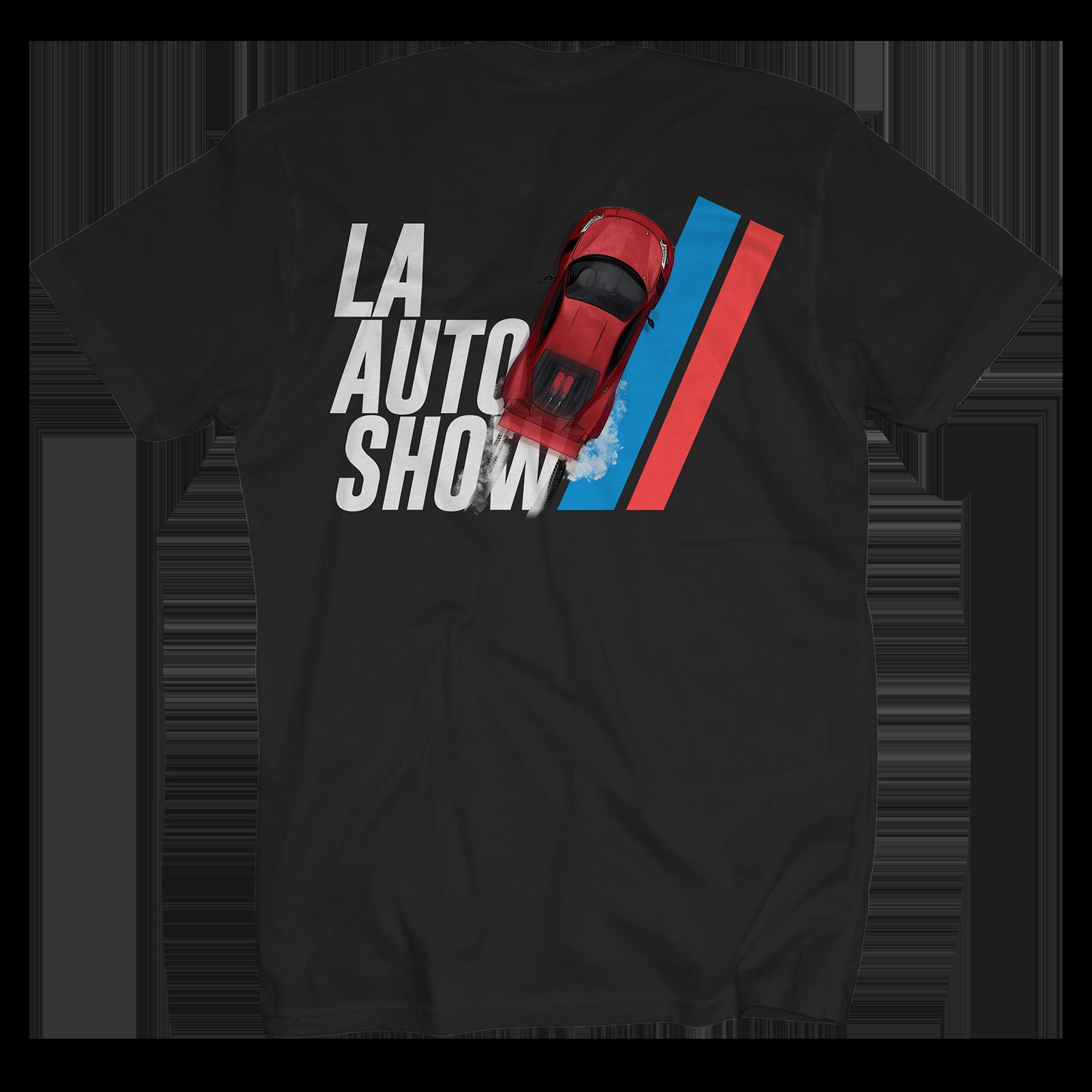 2019 Car T-Shirt