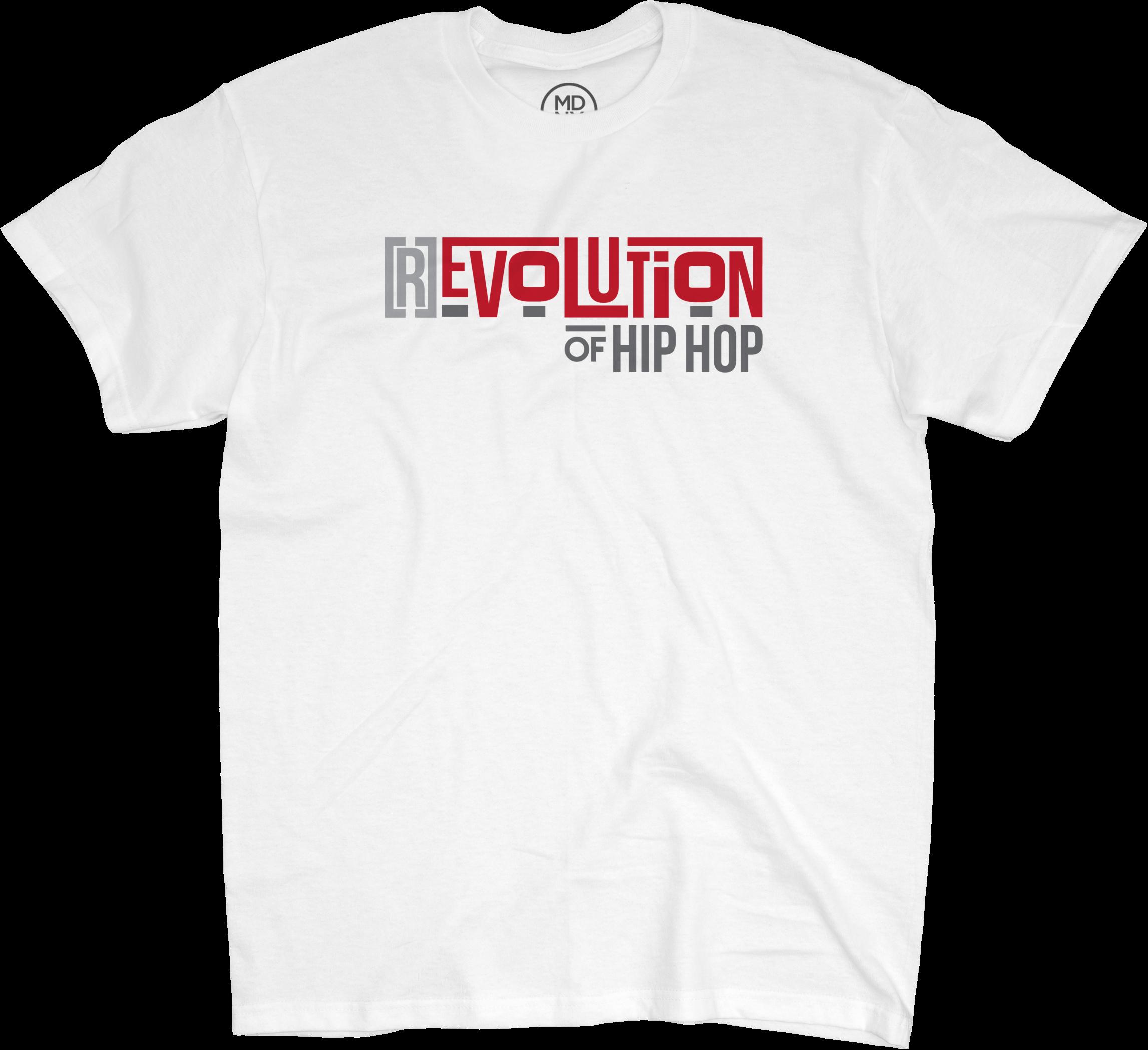 [R]Evolution of Hip Hop White