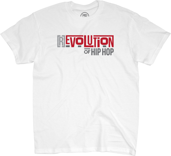 [R]Evolution of Hip Hop White