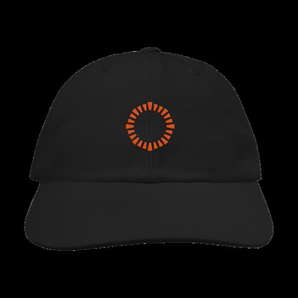 AAL Gears Dad Hat - Black