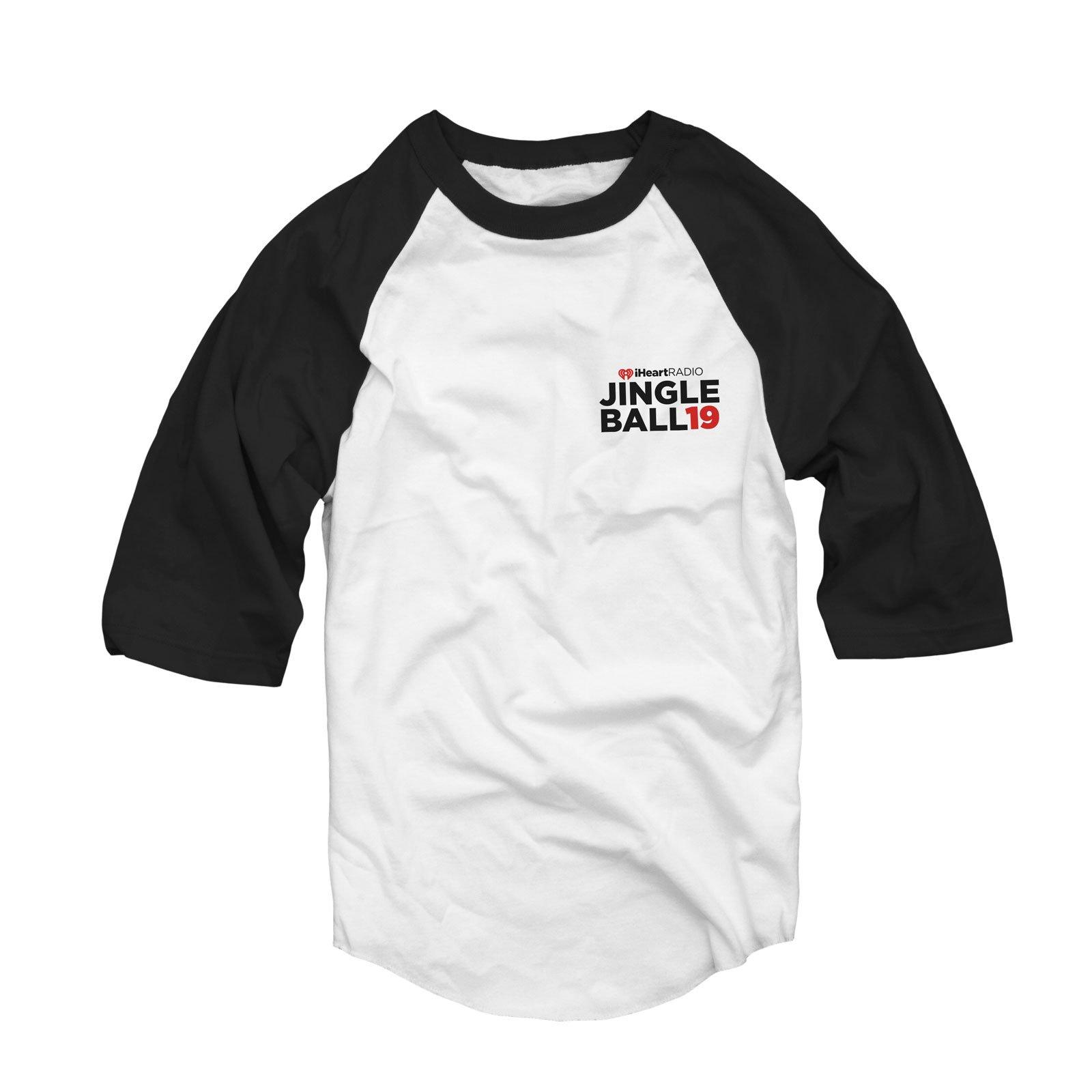 JB19 Tour Baseball Shirt