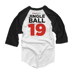 JB19 Tour Baseball Shirt
