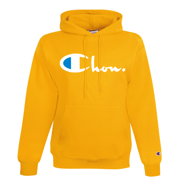 Chonpion Gold Pullover