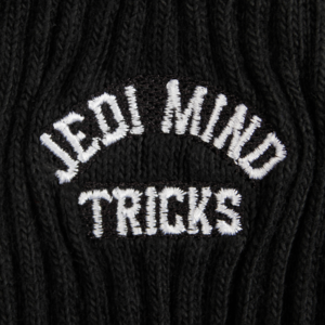 JMT - Embroidered Socks