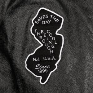 TBC20 Black Varsity Jacket