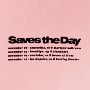 TBC20 Pink T-Shirt
