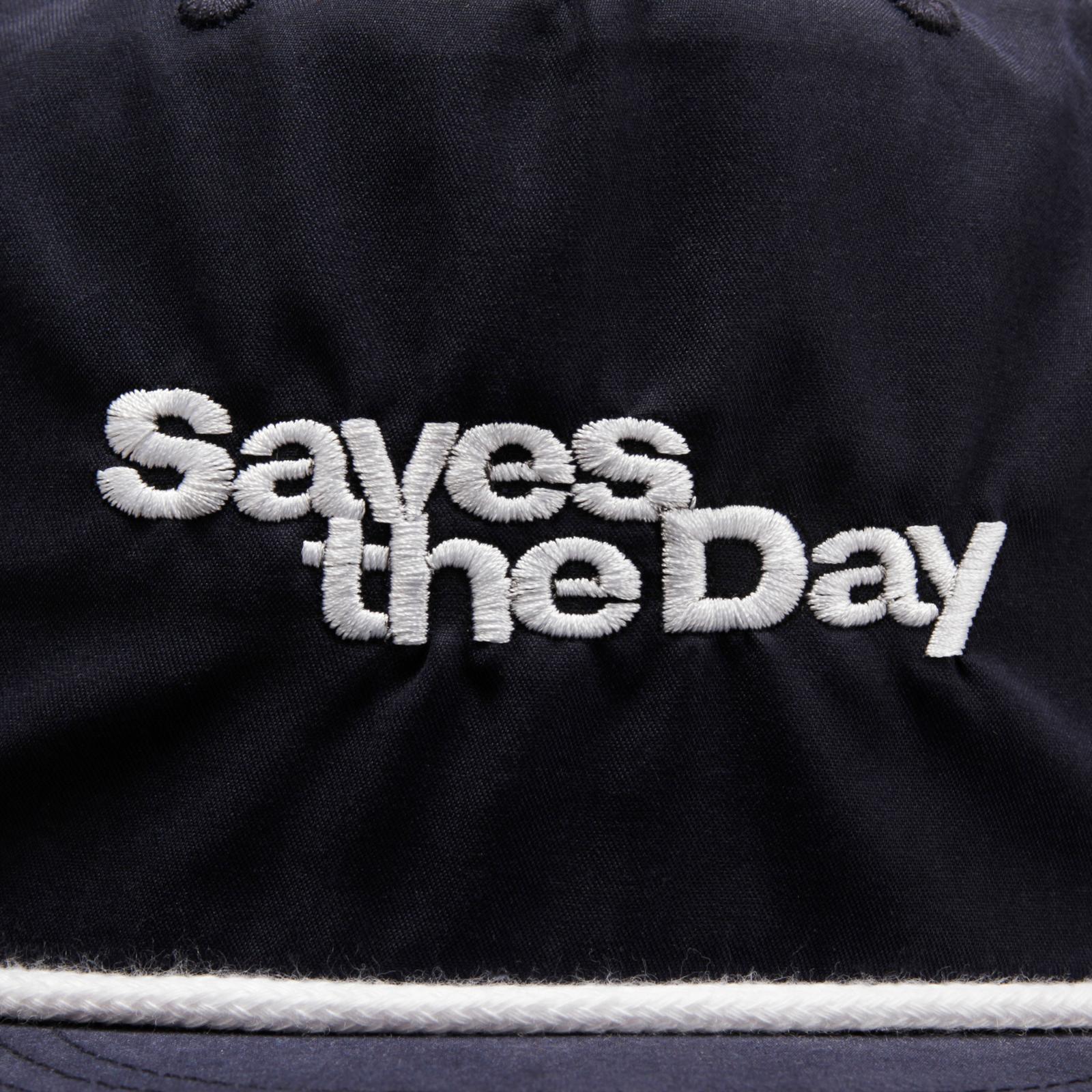 TBC20 Logo Navy Cording Hat
