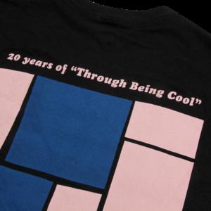 TBC20 Black T-Shirt