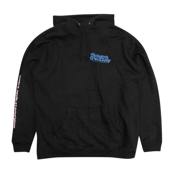 TBC20 Black Pullover
