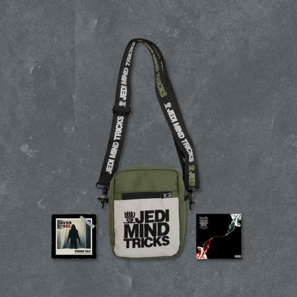 As Above So Below - Side Bag Bundle