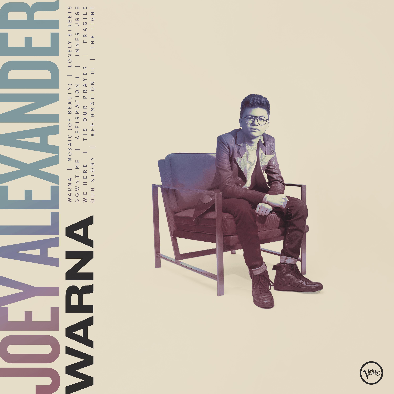 Joey Alexander - Warna (Digital Download)