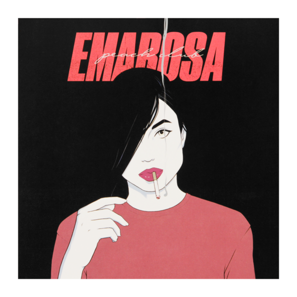 Emarosa - Peach Club - CD